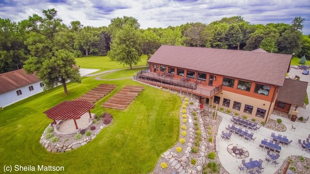 Horse and Hunt Club Venueat Lakeville Weddings