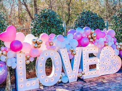 Alpha Lit for weddings