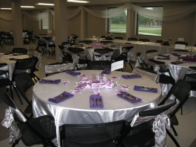 Wedding Venues choose your caterer