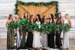 beautiful lubbock wedding design