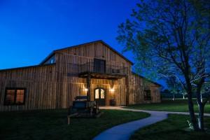 eberly brooks events wedding barn