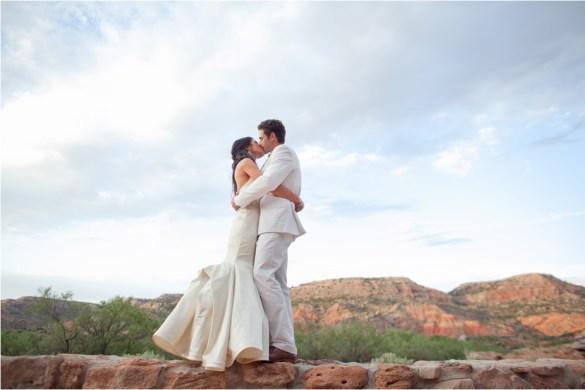 cristy cross photography palo duro canyon wedding