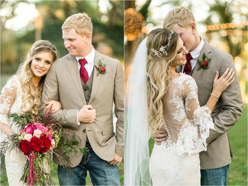 west texas wedding at fulford barn
