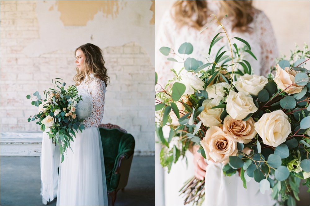 classic wedding inspiration weddings of west texas