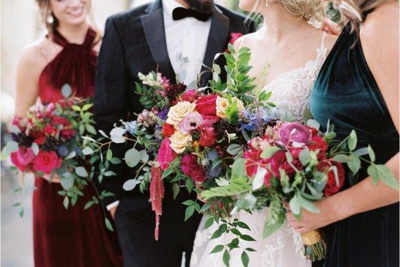 weddings of west texas fall wedding inspiration
