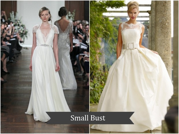Bridal Fashion 101: The Perfect Wedding Dress For Your