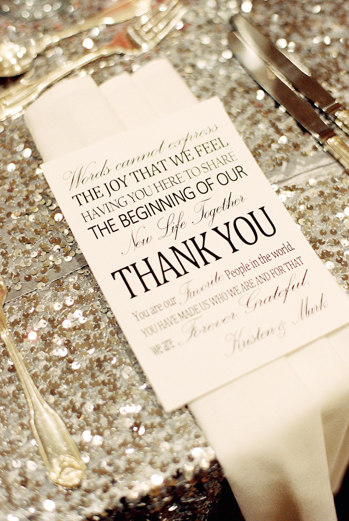 Thank You Message For Wedding Guests : thank, message, wedding, guests, Gorgeous, Thank, Wedding, Guests, Weddingsonline
