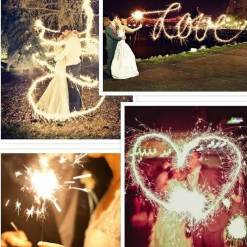 All Sparklers