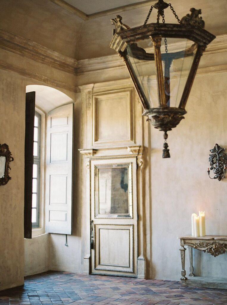 Provence Chateau Wedding  Chateau Moissac