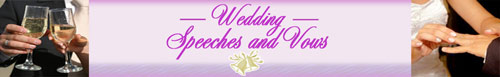 Matron of Honor Toasts and Speech Tips