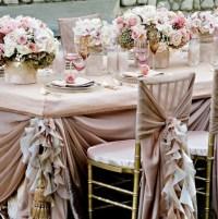 reception Table linen set up Archives - Weddings Romantique