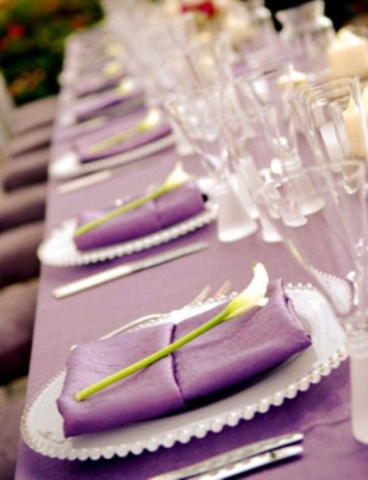 Decoration Ideas For Wedding On Decorations With The Dream Inspirations Tables 10
