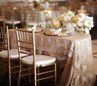 Sweetheart Table Decoration - Weddings Romantique