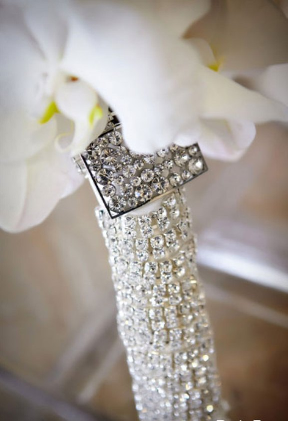 Bridal Bouquets Jewelry ideas