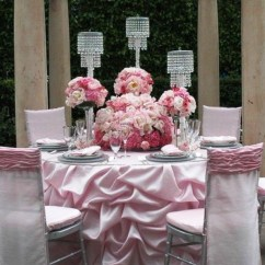 Chair Cover Decorations For Wedding Set Of 4 Dining Room Chairs Decor Archives Weddings Romantique