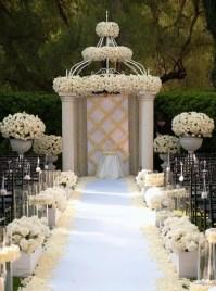 Elegant wedding Arches Archives - Weddings Romantique