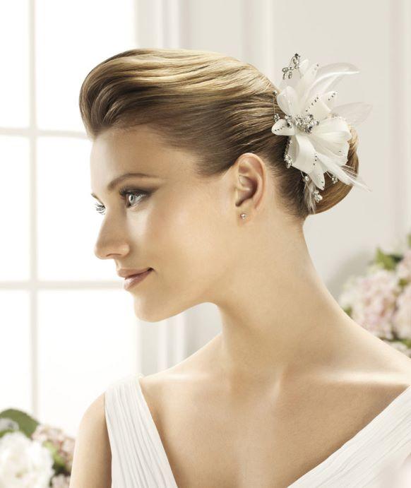 Stylish Wedding Hair Accessories Archives Weddings