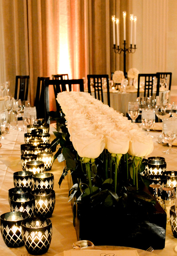 Wedding Reception Centerpieces On A Budget