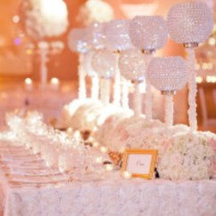 Victorian Style Chair Covers Customized Director Wedding Reception Tablescapes Archives - Weddings Romantique