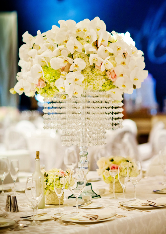 Tall Wedding Reception Centerpieces Archives  Weddings Romantique