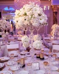 Tall Wedding Centerpiece Ideas Archives - Weddings Romantique