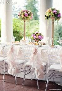 Stylish Wedding Chair Decorations Archives - Weddings ...