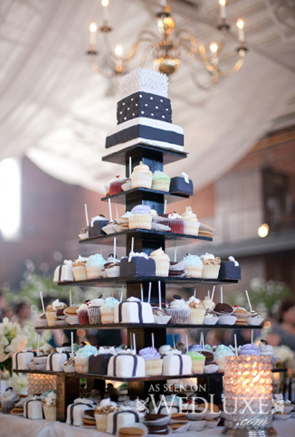 Cupcake Ideas Archives Weddings Romantique