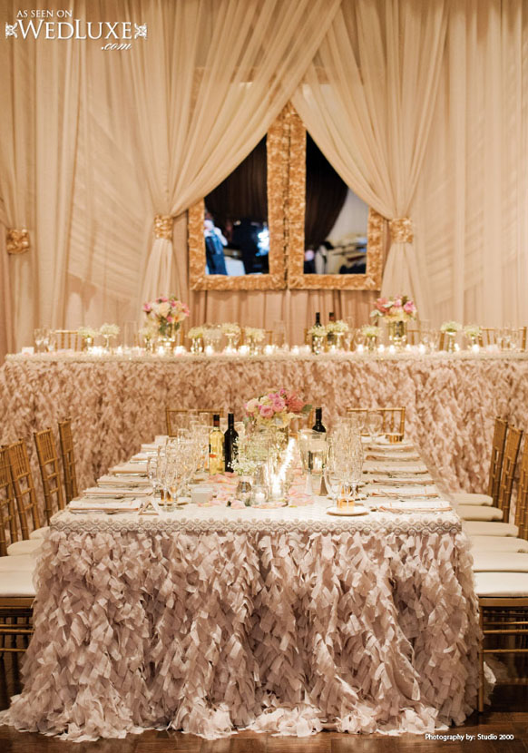 Luxury Wedding Reception Decorations Archives  Weddings