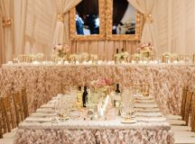 Luxury Wedding Reception Decorations Archives - Weddings ...