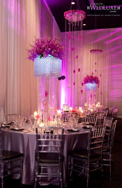 Luxury Wedding Reception Decorations Archives - Weddings ...