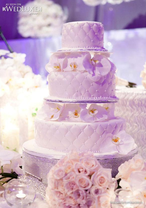 Luxury Wedding Cakes Weddings Romantique