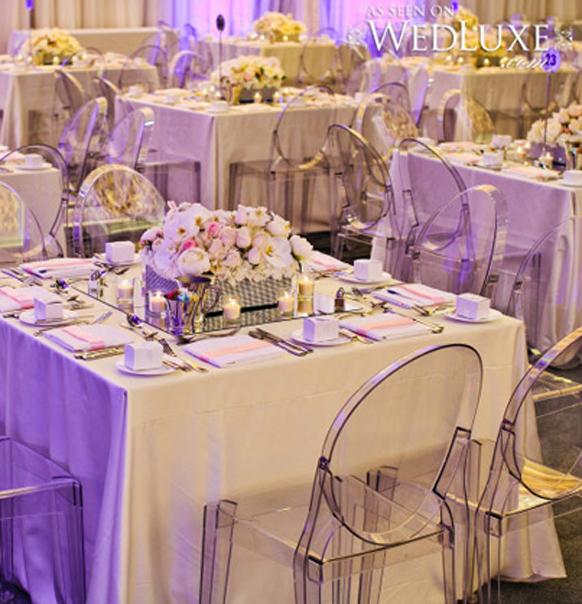 2014 Wedding Reception Trends Archives - Weddings Romantique