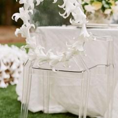 Antique Beach Chair Cynthia Rowley Accent Nailhead Trim 2014 Modern Wedding Ghost Decorations Archives - Weddings Romantique
