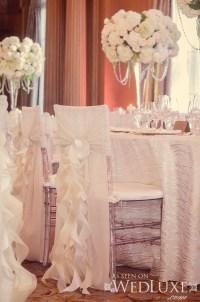 wedding chair decoration ideas Archives - Weddings Romantique