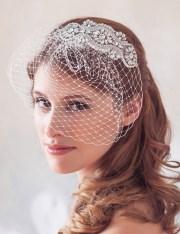 beach weddings hair accessories