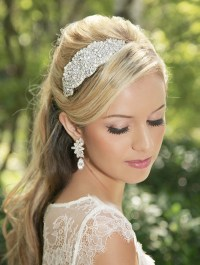 Glam Bridal Hair Accessories Archives - Weddings Romantique
