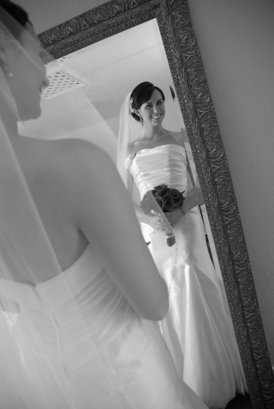 Wedding Photography tips- bride's morning