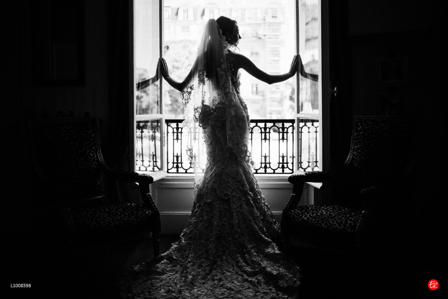 Wedding Photography tips - bride's morning