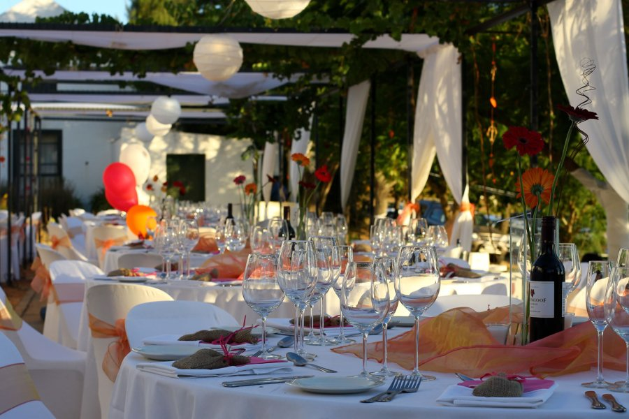 Wedding-Caterer