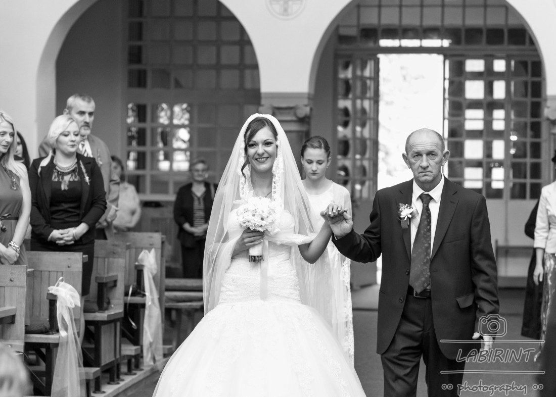 Wedding of Aleksandra & Tomislav 34