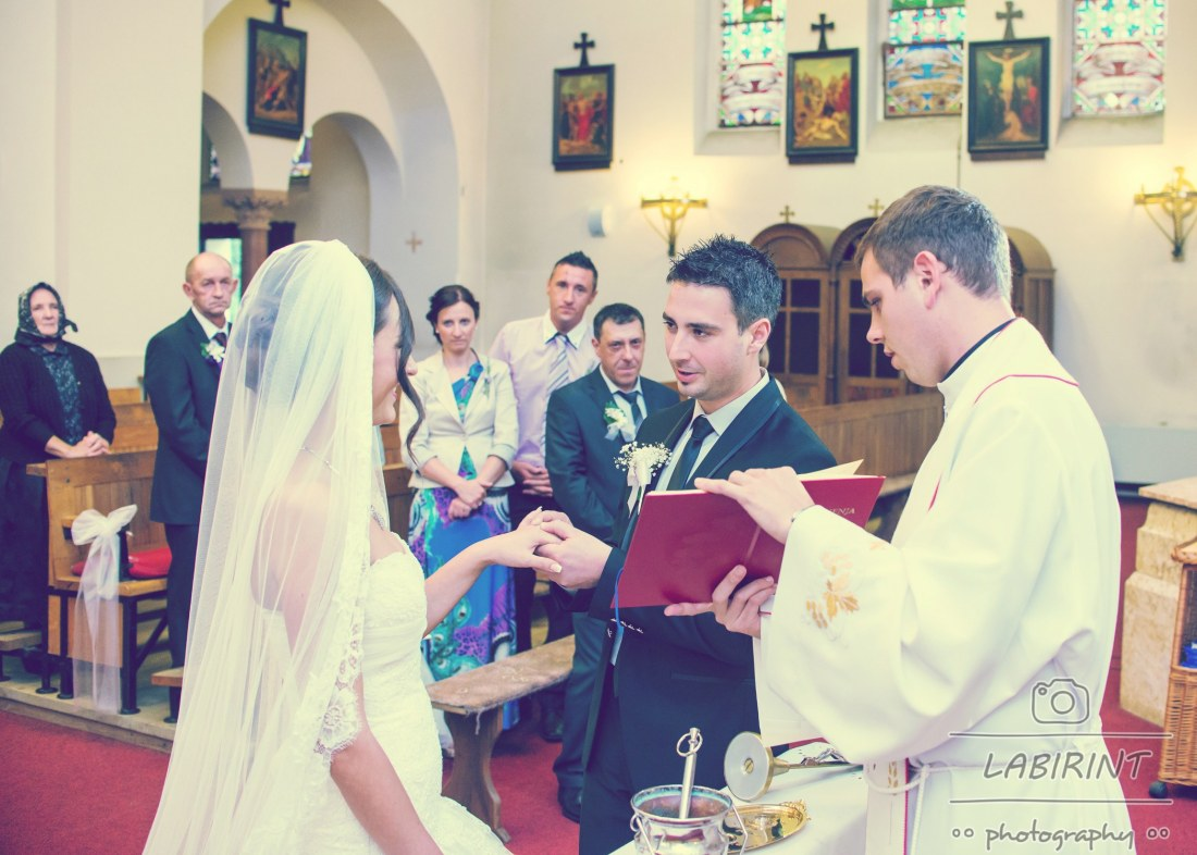Wedding of Aleksandra & Tomislav 6