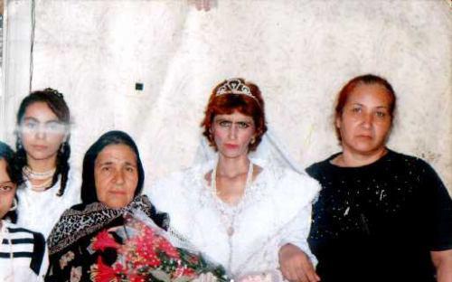 Fugly Brides …