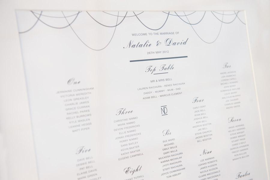 Modern and Elegant Wedding Invitations and Stationery