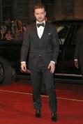 GQ Justin Timberlake in Tom Ford