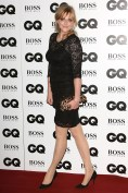 GQ Sophie Dahl in Dolce and Gabbana