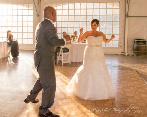 Columbia Gorge Wedding with Vancouver, wa photographer Missy Fant