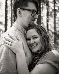 Vancouver WA Portland Or Engagement Photographer (11)