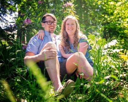 Vancouver WA Portland Or Engagement Photographer (3)