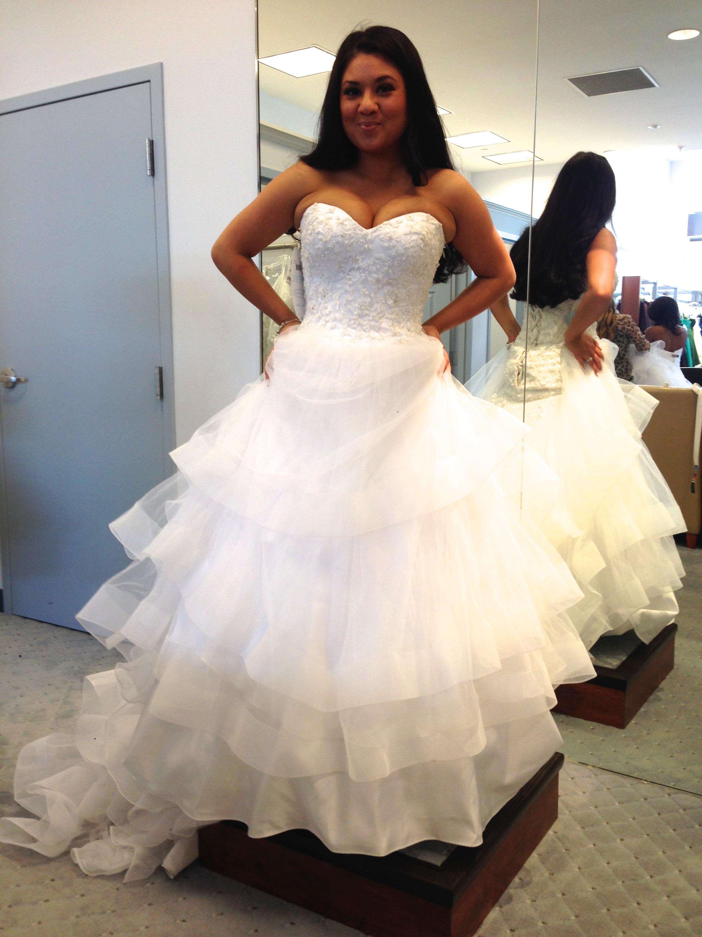 shopping  Wedding Tabii