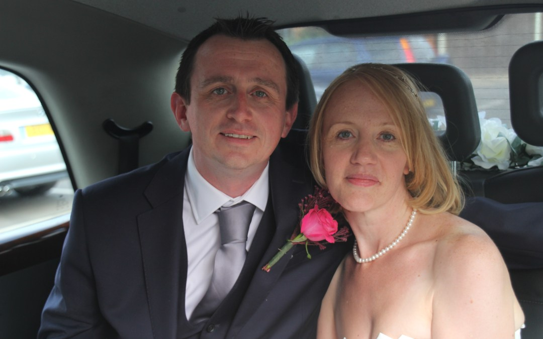 Dolores & Sean Friday 1st August 2014